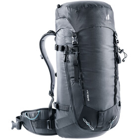 deuter Guide 34+ Backpack, black